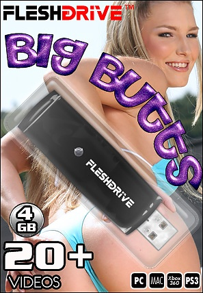20+ Big Butts Videos On 4gb usb FLESHDRIVE&8482;: vol. 1
